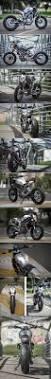 ktm 390 street tracker u201curban u201d by bendita macchina motorcycles