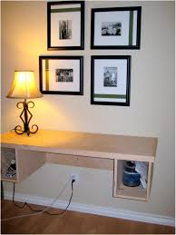 Ikea Wall Shelves by Wall Shelf Computer Desk Living Room Wall Mounted Shelves Above