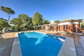 Villa Haus Kaufen Bungalow Villa In Santa Ponsa Im Mediterranem Stil Contact