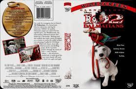 102 dalmatians 786936155099 disney dvd database