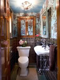 small bathroom decorating ideas designs hgtv traditional powder apartment large size small bathroom decorating ideas designs hgtv traditional powder room with brown and