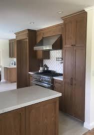 custom kitchen cabinets san jose ca cascade coatings