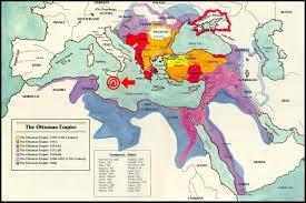 impero ottomano la dell impero ottomano una profezia 1624 zhistorica