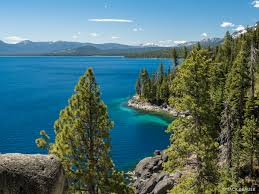 rubicon trail lake tahoe mountain photographer a journal by jack brauer