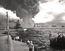 Pearl Harbor Map Pearl Harbor December 7 1941 Photo 17