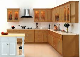 elegant kitchen cabinet design taste
