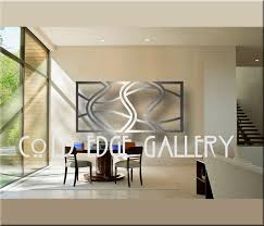 Tremendous Metal Wall Decor Hobby Lobby Cold Edge Gallery Large Metal Wall Art Abstract Contemporary