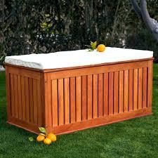Outdoor Storage Bench Outdoor Patio Storage Bench Modern Outdoor Storage Furniture