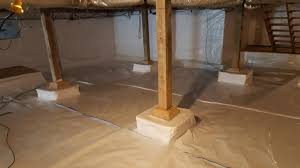 reidsville nc concrete leveling basement waterproofing and