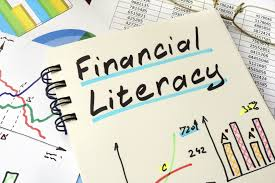 financial literacy and how one campus and bank promote it
