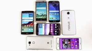 new android phones 2015 top 10 best new android phones in 2015
