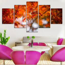 China Home Decor by Popular Maple Leaves Pictures Buy Cheap Maple Leaves Pictures Lots