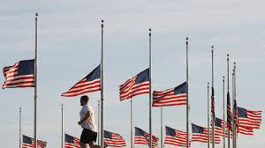 Mass Flag I U0027ve Never Known A World Without Mass Shootings Vox