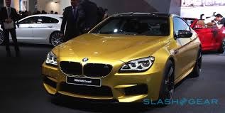 custom m6 bmw 2016 bmw 6 series boosts m6 and adds customs slashgear