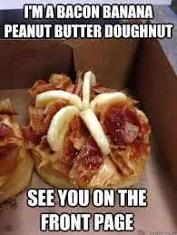 Funny Donut Meme - exactly what reddit needs on national doughnut day funny