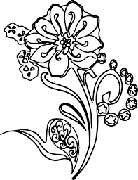 abstract coloring pages wecoloringpage