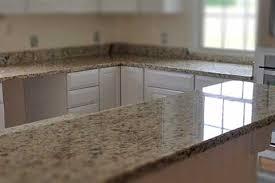 granite corian butcher block and formica countertops in