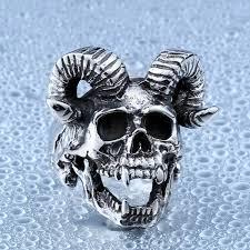 steel skull rings images Rings o r c a l l o jpg