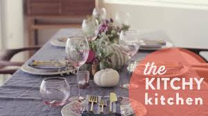tips for hosting a dinner party living deliciously youtube