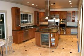 Types Of Kitchen Flooring by Kitchen Floor Tile Ideas Ceramic Tile Kitchen Decor Best 25