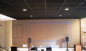 Ceiling Tiles Home Depot Philippines by Ceiling Acoustic Ceiling Tiles Amazing Acoustic Panels Ceiling