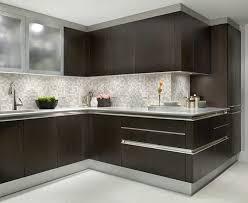 Modern Kitchen Backsplash Modern Kitchen Backsplash Ideas Black - Backsplash materials