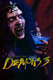 halloween horror nights 1997 night of the demons 3 movie trailer and videos tvguide com