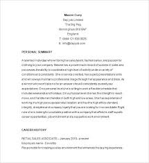 resume for retail jobs no experience resume for retail job foodcity me
