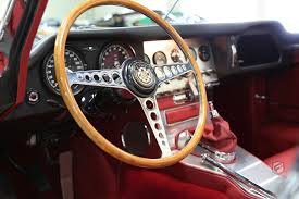 1961 jaguar e type fusion luxury motors