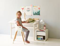 bureau flexa flexa junior chair white picture interiors