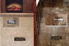 Decor Floor Registers Rv U0026 Camping Links Replace Floor Registers