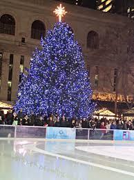 christmas in new york city the wandering weekenders
