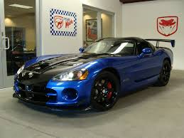 Dodge Viper Acr Specs - used dodge viper for sale bestluxurycars us