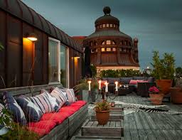 House Design Pictures Rooftop Rooftop Terrace Interior Design