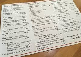 The Barn Cafe Restaurant Review The Barn Cafe Hasketon U201ca Real Find Try The