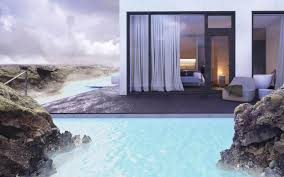 plans unveiled for the first luxury hotel at iceland u0027s blue lagoon