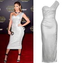 stop staring wars premier wears stop staring cocktail dress