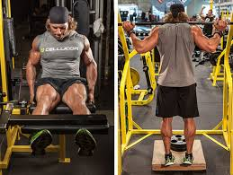 Bench Press For Size The 8 Critical Keys For Building Big Muscle