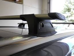 2012 Honda Odyssey Roof Rack by Blog U0026 News
