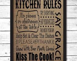 dining room art etsy
