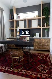 mr kate liza koshy u0027s dream home office