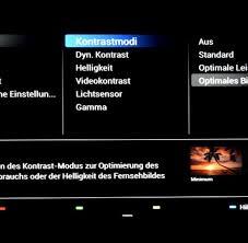 L K He G Stig Panasonic Cxw704 Im Test Das Kann Der Uhd Tv Mit Firefox Os Welt