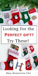 154 best shop christmas stockings images on pinterest