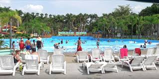 6 Flags Water Park Six Flags Hurricane Harbor In Mexico Is Now Open