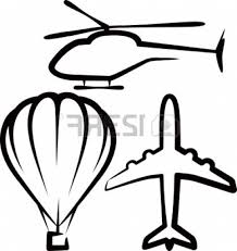 simple helicopter drawing how to draw a helicopter for kids step