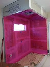 Waterproof Plaster For Bathroom Decor Red Guard Waterproofing For Best Coatings Ideas