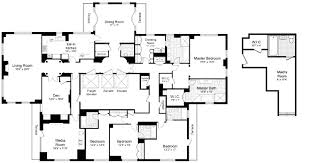 nyc apartment floor plans rush limbaugh s gaudy fifth avenue penthouse is now for sale