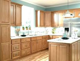 kitchen color ideas with oak cabinets kitchens with oak cabinets kitchen color ideas light oak cabinets
