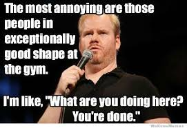 Annoying Girlfriend Meme - the most annoying people at the gym weknowmemes