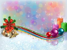 beautiful christmas desktop backgrounds group 70